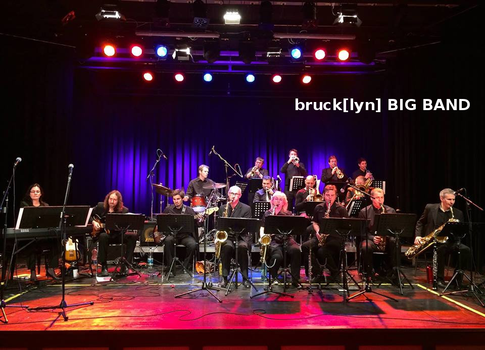 Big Band bruck[lyn]